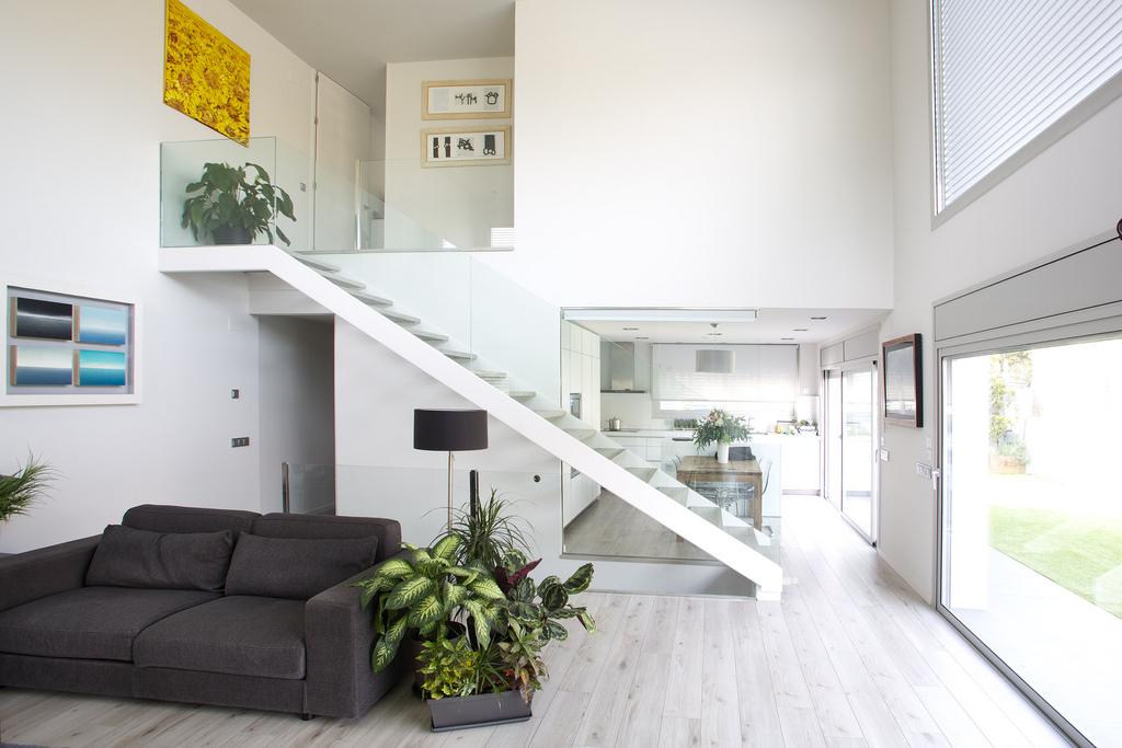 diseo interior de vivienda