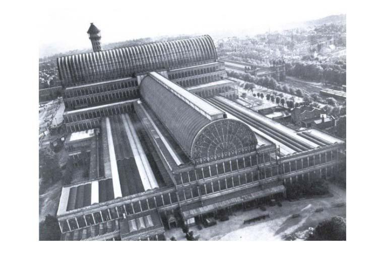Curiosidades elpalacio de cristal de joseph paxton obras y reformas alicante - Persianas palacio ...